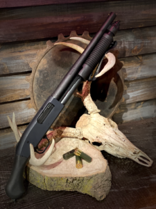 May 2021 Gun Of The Month